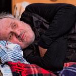 Andrea Zogg als Richard Graber, Foto von René Tanner