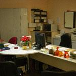 L'Accueil Administratif