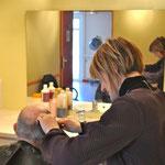 Autre photo du salon de coiffure et d'esthétique