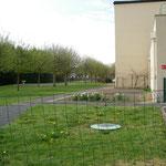 Autour du Parc et de la Résidence
