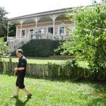 bellissima casa colonica portoghese