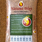 Natures Way Holzpellets