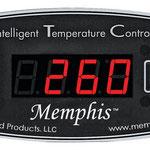 Memphis Select Holzpelletgrill ITC