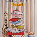 Aménagement textile de chambre d'enfant, création d'un environnement personnalisé, Stéphanie Lauchas, tapissier décorateur en Gironde