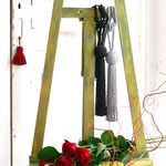 Tissus décorateur, création coussins, housses canapés et fauteuils, réfections fauteuils, Stéphanie Lauchas tapissier décorateur en Gironde