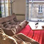 Création de housses sur mesure, réfection canapé, Stéphanie Lauchas, tapissier décorateur en Gironde