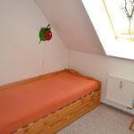 Einzelbett zum ausziehen