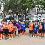 4/14 瀬崎大会 1年生 6位