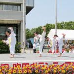 旋拳道 大阪吹田市演武チーム
