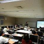 支援教育における授業でのタブレット活用
