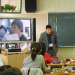 NHK for school 「伝える極意」で振り返り