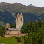Kirche San Gian, Celerina