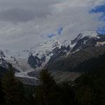 Morteratasch Gletscher