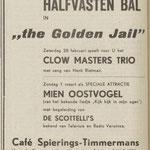 Mien Oostvogel en De Scotelli's: Echo van het Zuiden 26-2-1970