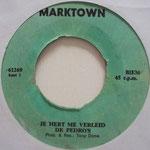 1e single - DE PEDRO'S 1970