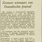 Dagblad De Stem 7-4-1964