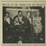 MILLY & THE MOOKS: Dagblad de Stem 24-6-1971