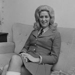 Milly (Cora Konings) 1972