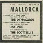 The Dynacords (Dagblad De Stem 16-2-1973)