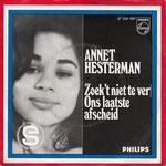 Annet Hesterman