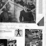 19th. DIMENSION - optreden oude staduis in het kader van ondersteunende actie tbv muziekschool (14-10-1967)