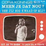 Cora Konings (1970)