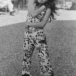 Annet Hesterman - Knokkefestival zomer 1969