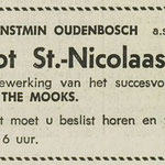 THE MOOKS: Dagblad de Stem 29-11-1968