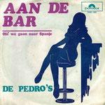 DE PEDRO'S (Polydor 1971)