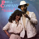 Phill & Company (Annet Hesterman en Eddie Conard)