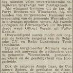 Dagblad De Stem 21-5-1962