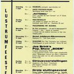 St. Josephhuis, Roosendaal - september 1968