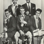 THE BLUE HUNTERS 1963