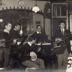 THE GHOSTS SKIFFLE GROUP