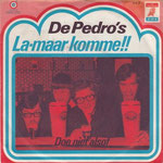 DE PEDRO'S  (Elf Proc. 1973)