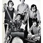 DE PEDRO'S 1975