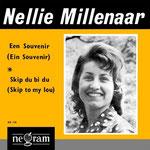 Nellie Millenaar - Negram NG 110 (1963)