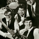 THE TIMONTERS ca. 1965