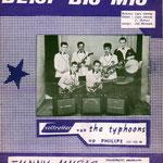 The Typhoons - Blijf Bij Mij (1963)