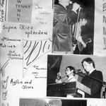 19th. DIMENSION - sluiting jongerensoos Twenny Twenny 1969 met verschilllende bezettingen.