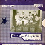 The Typhoons - Fanny (1963)