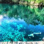 Cenote Corazon