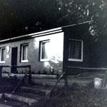 Sani und Schwimmerbude 1967