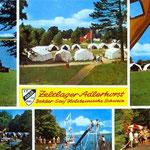 Postkarte 1977