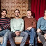 Florian Rynkowski, Philipp Brämswig, David Rynkowski, Tim Dudek