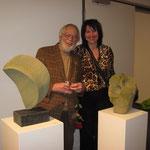 2012- Ausstellung Kunstverein östliches Sauerland