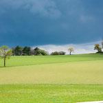 Landschaft nahe Gföhl bei interessantem Licht - 16.04.2014 - (c) Egon  Fischer