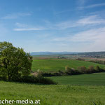 Blick in die Voralpen  - 18.04.2014 - (c) Egon Fischer