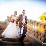Hochzeitsstiege - Schloss Thalheim