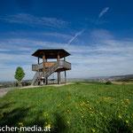 Warte bei Rassing  - 18.04.2014 - (c) Egon Fischer